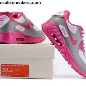 sneakers NIKE air max for man's and woman sports
